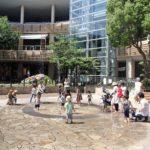 ららぽーと横浜は子供の遊び場が充実していて断然子連れ向け!