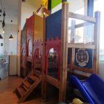 ららぽーと横浜に小さな子供と行った感想とランチにお薦めのカフェ