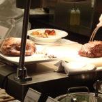 子供とランチブッフェは大人気!新宿の京王プラザホテル「グラスコート」で