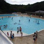 こどもの国(横浜)お盆に行ったらプールもどこも半端ない混雑!