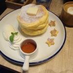 武蔵小杉の3STARS PANCAKE(3スターズパンケーキ)話題のパンケーキ屋さんを子連れ目線で口コミ