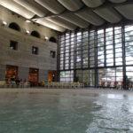 リゾナーレ八ヶ岳のプール【イルマーレ】で遊ぶ。身軽で利用できる屋内型プールを満喫。