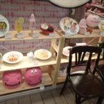 バーバパパカフェがラゾーナ川崎にオープン!子供を連れて早速行ってみた