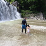 八ヶ岳南麓、水遊びならここがおすすめ!「べるが」白州・尾白の森名水公園