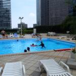 京王プラザホテルのプールで子供と遊んだので口コミとホテル宿泊記まとめ