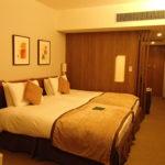 東京ベイ舞浜ホテル ハースフロア お部屋のアメニティーや備品類をレポ