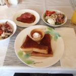 東京ベイ舞浜ホテルの朝食ビュッフェ ハースフロアは特別会場でゆったりと