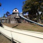 三分一湧水児童公園は八ヶ岳エリアで子どもが喜ぶおすすめの遊び場
