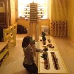 東京おもちゃ美術館は子どもも大人も楽しめる場所