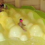リニューアルしたリゾナーレ八ヶ岳のプールを日帰り利用。キッズエリア充実!