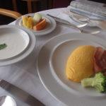 セルリアンタワー東急ホテル アメニティやルームサービスの朝食の内容など