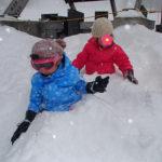 子ども連れにおすすめの栃木のスキー場『日光湯元温泉スキー場』に行ってきた