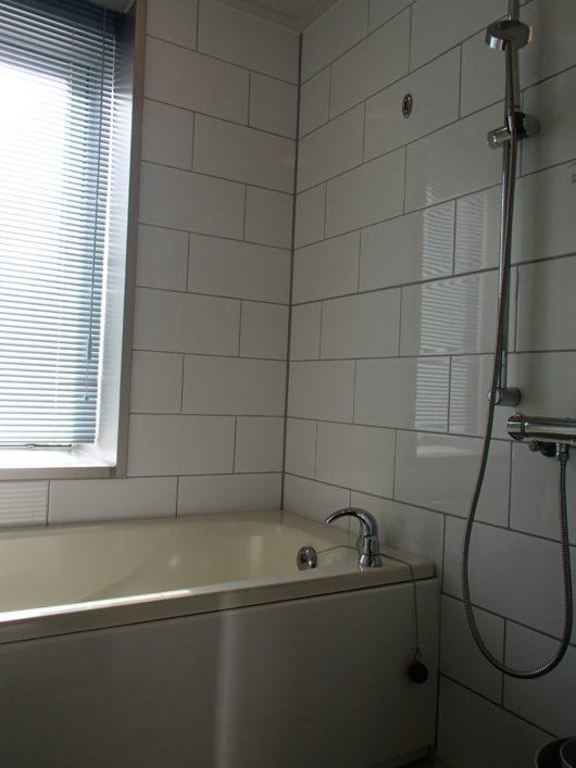 ホテルユニバーサルポート バスルーム