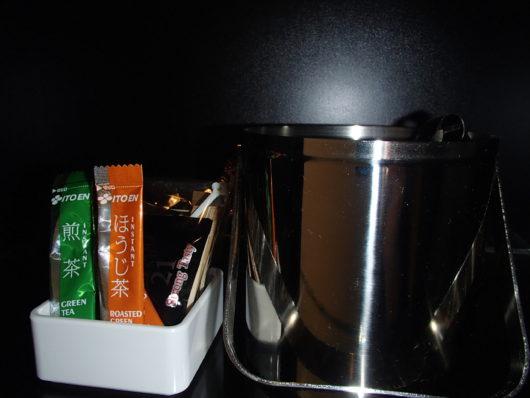 ホテルユニバーサルポート 無料の飲み物