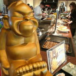 ホテルユニバーサルポートの朝食ブッフェと夕食は美味しくておすすめ!