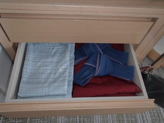 琵琶湖ホテル 浴衣