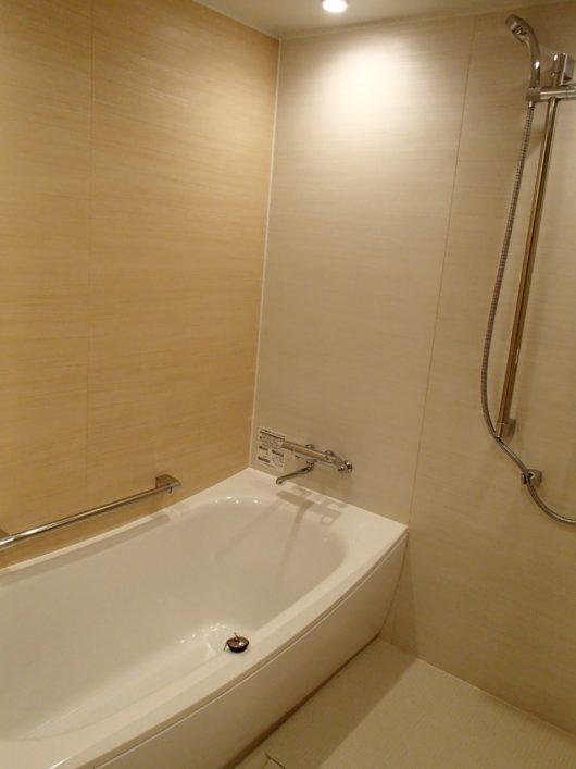 レゴランドホテル フレンズスイートルーム バスルーム