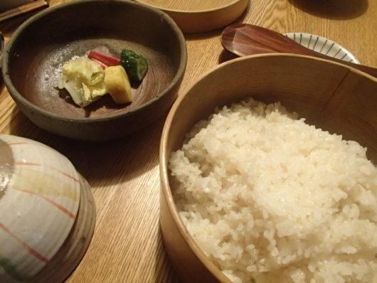 三水館 朝食